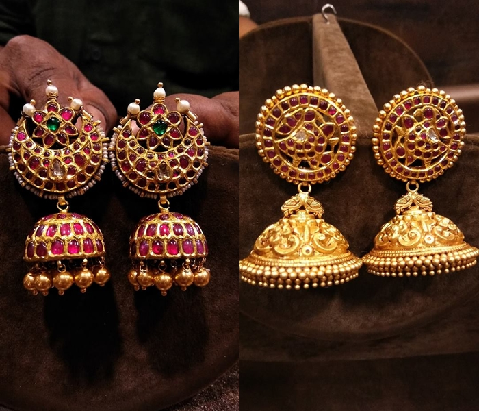 Traditional Jewellery Designs
