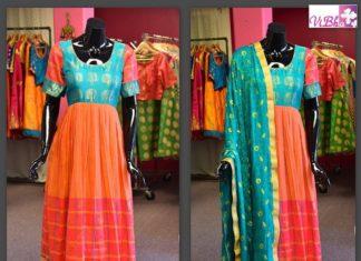 Vibha Vogue Collections