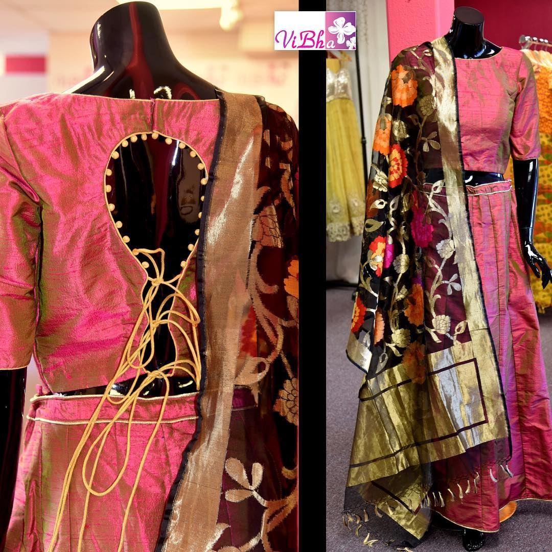 Vibha Vogue Collections
