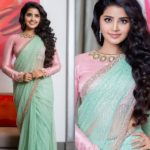 Must Check Out Saree Style, If You Love Pastel Hues