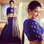 Stylish Bridal Lehenga Blouse Designs For Modern Bride