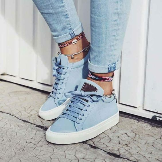 Fashionable Foot Wear For Women