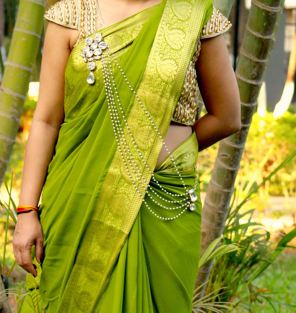 Gifts for saree lovers
