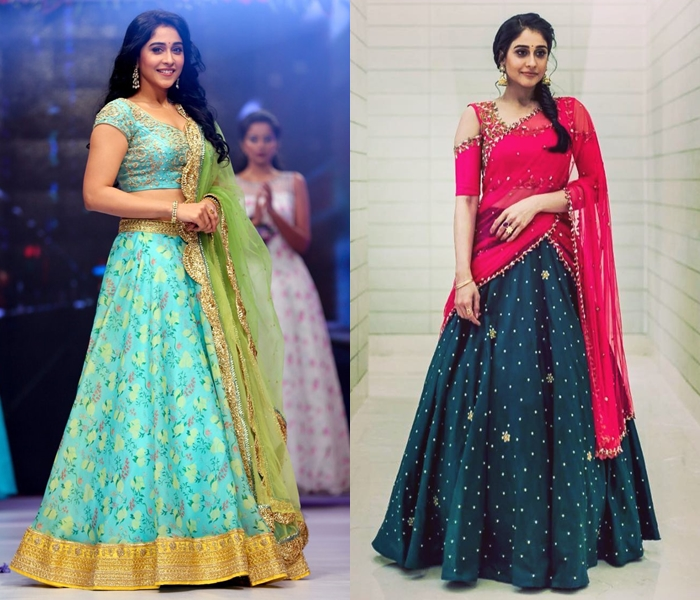 New Lehenga Designs