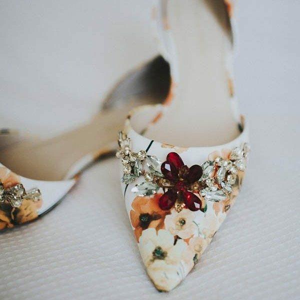 Websites To Shop Party Wear High Heel Sandals