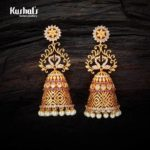 9 Best Places to Buy Traditional Jhumkas Online