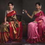 The Ultimate Saree Collections from Bhargavi Kunam