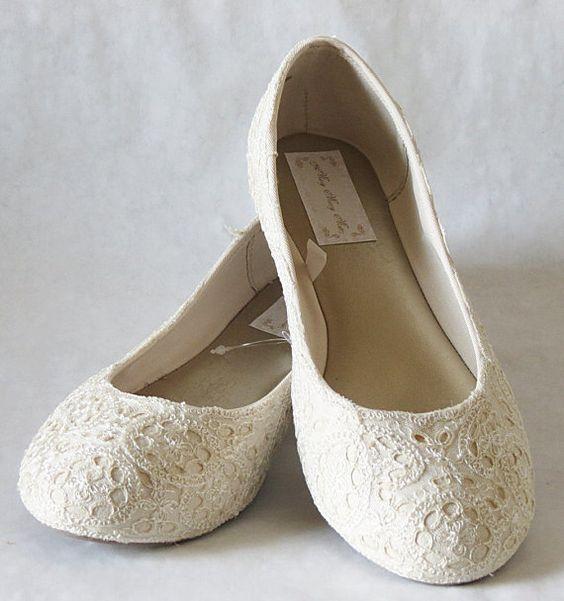 Flat Slipper Designs For Weddings