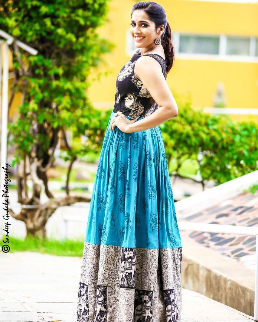 Kalamkari Dresses