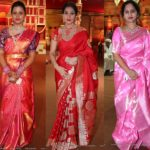 Check Out Guest Outfits at Hasini & Anuj Wedding