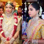Latest Saree Designs For Weddings
