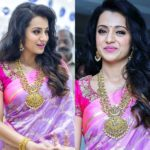 14 Makeup Ideas/Inspirations to Try With Pink Sarees