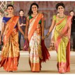 This 100 Year Old Brand Offers Trendiest Silk Sarees