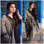13 Ultra Cool Dupatta Design Ideas To Try Now