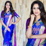 10 Party Makeup Ideas to Try with Sarees
