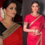 What Jewellery to Wear With Red Saree?