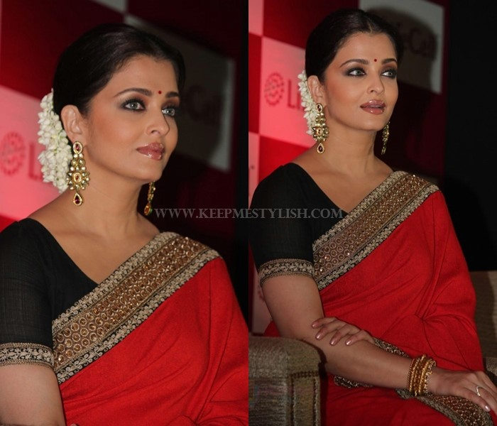If You Are Not Into Glittery Stuffs Try Attractive Kundan Earrings