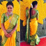 19 Mind blowing Blouse Designs for Wedding Silk Sarees