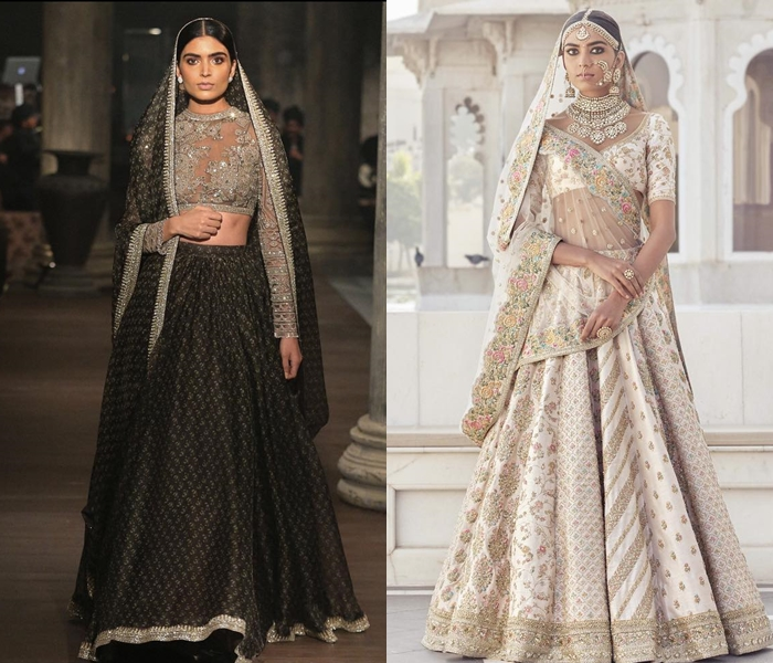 90fcc1871f3 18 Mind Blowing Designer Lehenga Collections by Sabyasachi • Keep Me Stylish