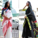 This Brand Makes the Best Formal Wear Sarees