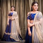 How to Wear High Waisted Lehenga Like a Pro