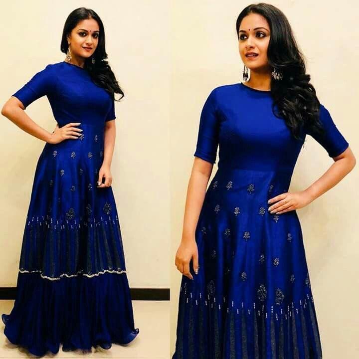 Keerthi Suresh Makeup Look
