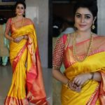Need a New Blouse Idea For Silk Saree? Here is One