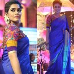 10 Saree Designing Ideas to Make It Look Expensive