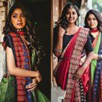 Shop the Most Stylish Sarees of This Season