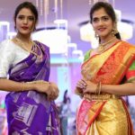 Kanchi Silk Sarees That You Don't Want to Miss