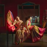 Palam Silks: Destination for Sensational Silk Sarees