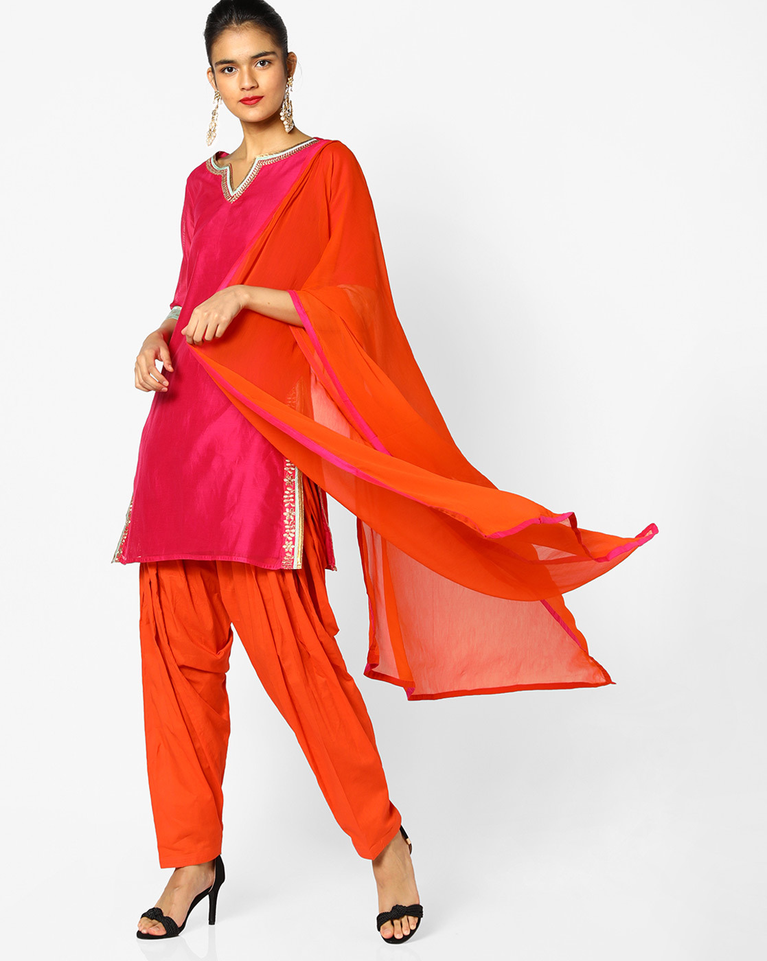 11 Stylish Salwar Pant Designs Ideas For This Year Keep Me Stylish