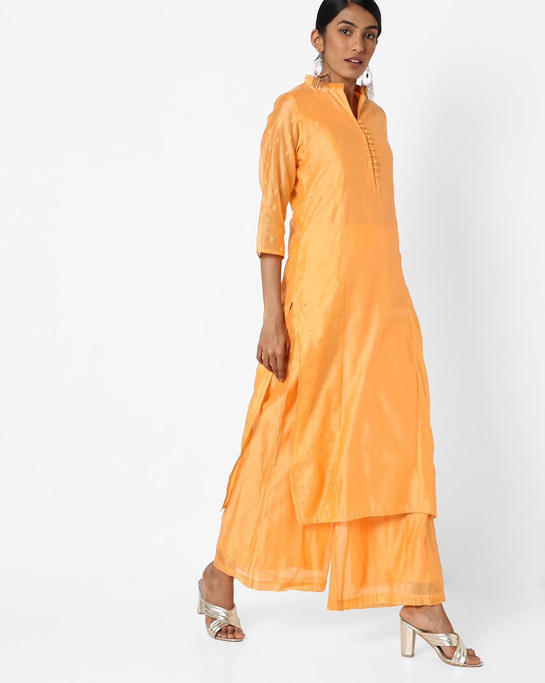 Salwar Pants Designs