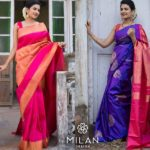Attending a Wedding? Check Out These Stylish Silk Sarees