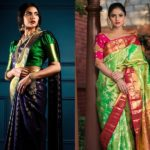Mind blowing New Model Silk Sarees We Spotted on Pinterest