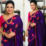16 Amazing Blouse Work Designs For Pattu Sarees