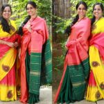 Mind-blowing Kanchipuram Pattu Sarees You Can Shop Online