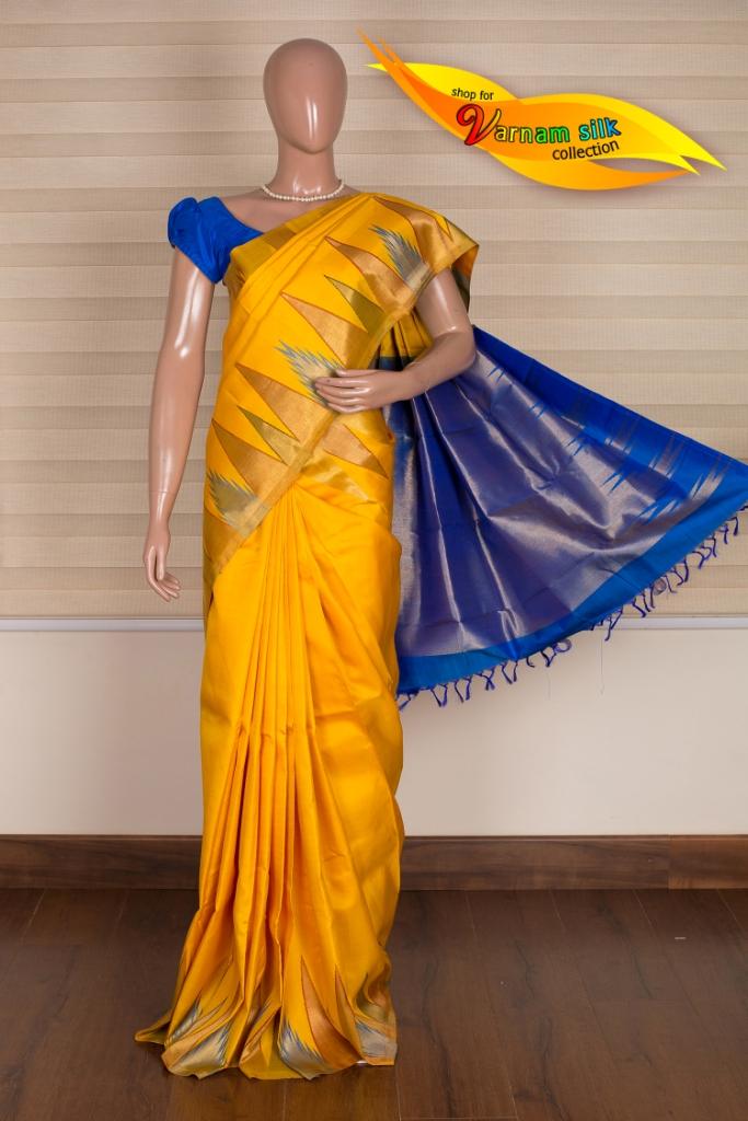 Kanchipuram Pattu Sarees Online