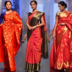 10 Gorgeous Red Saree Ideas/Designs For Wedding