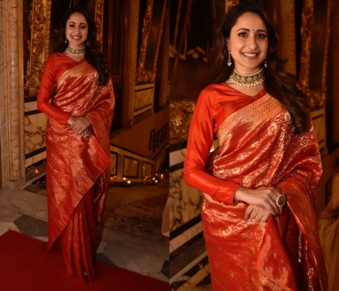 banarasi saree blouse designs