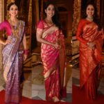 12 Beautiful Banarasi Saree Blouse Design