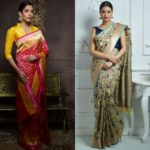 Beautiful Banarasi Sarees From Samyakk