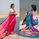 Prettiest Summer Saree Collections From Bhargavi Kunam