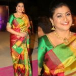 Shop Checkered Silk Sarees For Classic Traditional Look