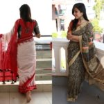 Handloom Cotton Sarees That are Worth Trying This Season