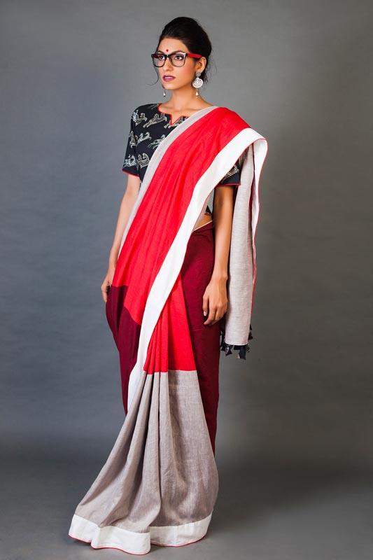 sarees from Udd