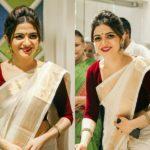 14 Simple & Effortless Saree Makeup Ideas