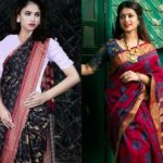 Colorful Saree Collections From Unnati Silks