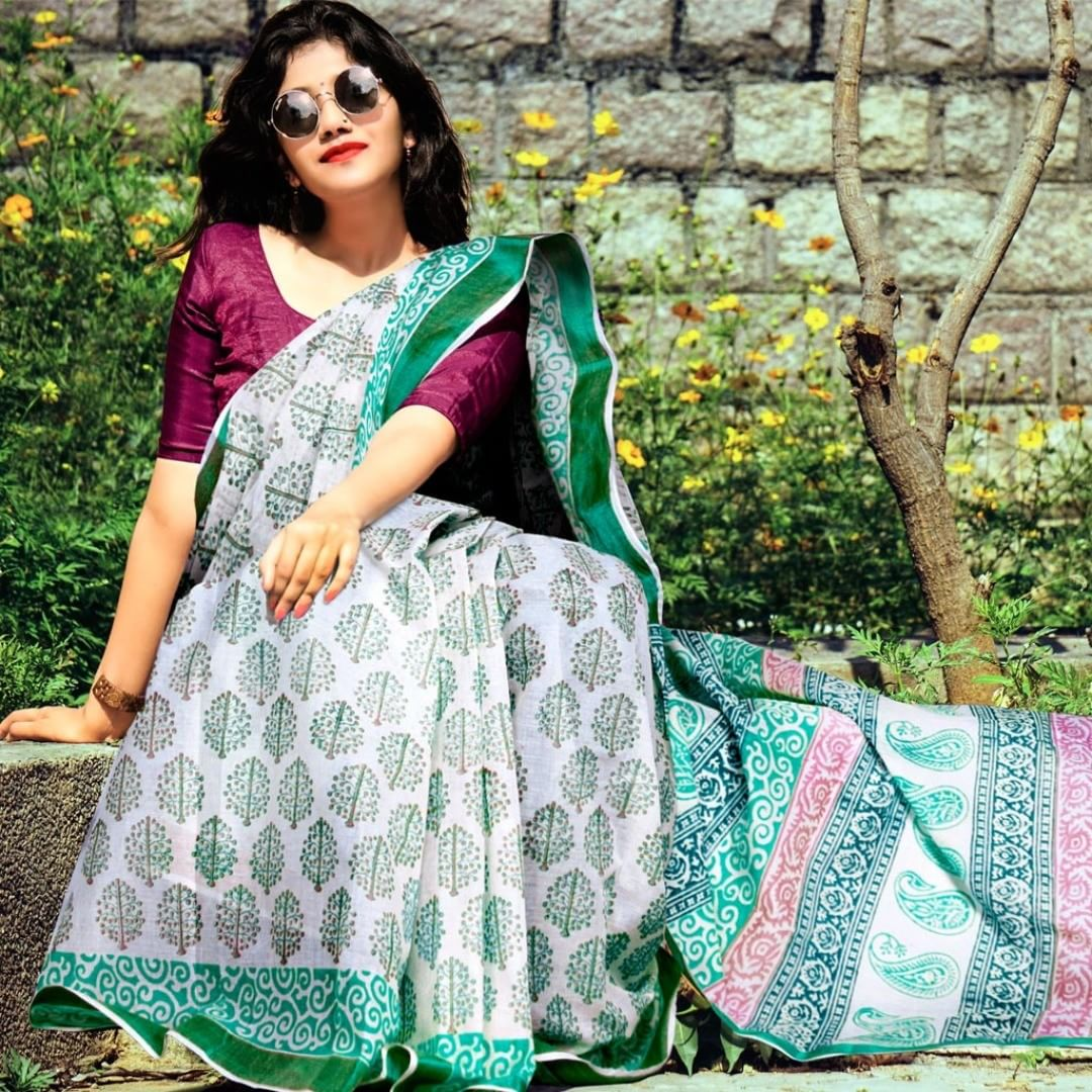 Unnati Silk Sarees