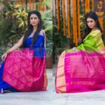 Bharatsthali – Perfect Place To Shop Party Wear Sarees